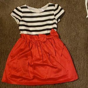 Olivia for Gymboree dress